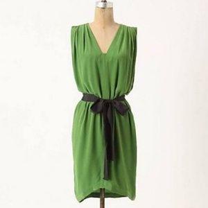 Antrophologie adelaide dress by laurel size 0..